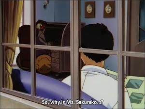 Gosenzo San'e Episode 02