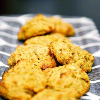 Honey-Vanilla Plantain Biscuits {Paleo, Gluten Free)