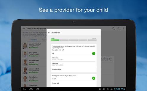 App BCBSM Online Visits APK for Windows Phone
