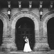 Wedding photographer Taras Zinyak (rayzi). Photo of 16.12.2015