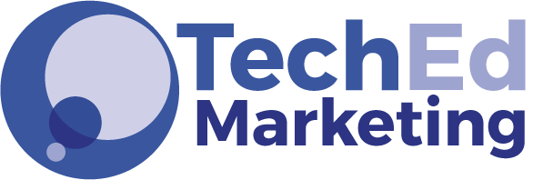 TechEd Marketing Logo