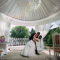 Wedding photographer Konstantin Pilipchuk (akrobat). Photo of 11.06.2016