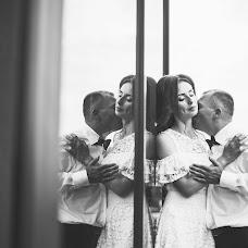 Wedding photographer Lesya Dubenyuk (Lesych). Photo of 27.10.2017