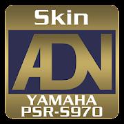 SKIN YAMAHA PSR S970 FOR ORG 2019
