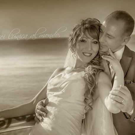 Wedding photographer Enrico Pollari (pollari). Photo of 23.08.2015