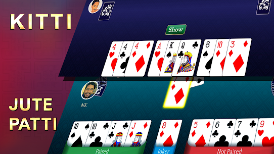 Callbreak, Ludo, Online Rummy, 29 & Solitaire Card Games App Download For Android and iPhone 7