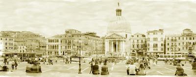 Venezia Cartolina di Vikycarta