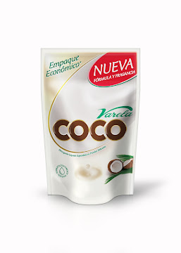 Detergente Coco Varela