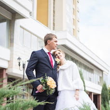 Wedding photographer Aleksey Murashov (Murashov). Photo of 15.10.2014