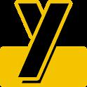 Yellow Radio 92.8 icon
