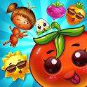 Frant's Garden - Free Puzzle icon