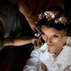 Wedding photographer Fabian Martin (fabianmartin). Photo of 03.10.2018