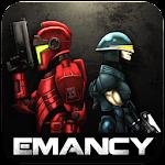 Emancy: Borderline War Icon
