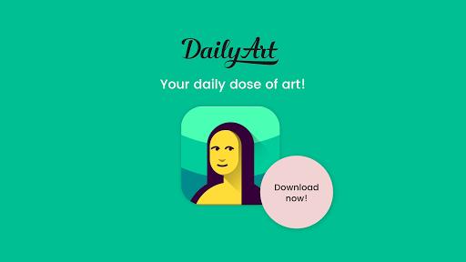 DailyArt screenshot 10
