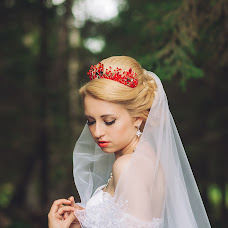 Wedding photographer Natalya Gaydova (NaGaida). Photo of 05.10.2017