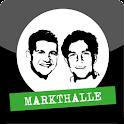 MARKTHALLE Düsseldorf icon