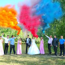 Wedding photographer Aleksandr Almazov (smomsk). Photo of 14.09.2016