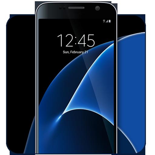 Theme For Galaxy S7 / S7 Edge