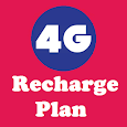 4G Recharge Plan apk