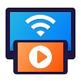 Cast to TV: Chromecast, Roku, Fire TV, Xbox, IPTV icon