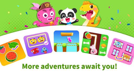 Baby Panda's Math Adventure screenshots 6