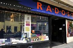 Visiter Radost