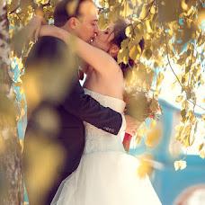 Hochzeitsfotograf Vladimir Konnov (Konnov). Foto vom 30.01.2016