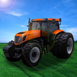 Farm Tractor Ultimate 2016 for PC and MAC