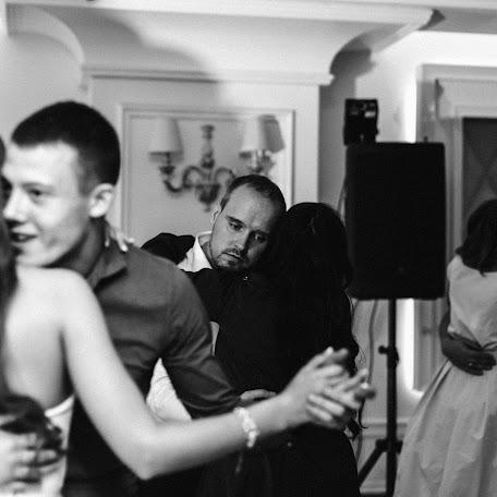 Свадебный фотограф Алена Муратова (inthread). Фотография от 16.12.2017