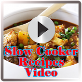Slow Cooker Recipes Video