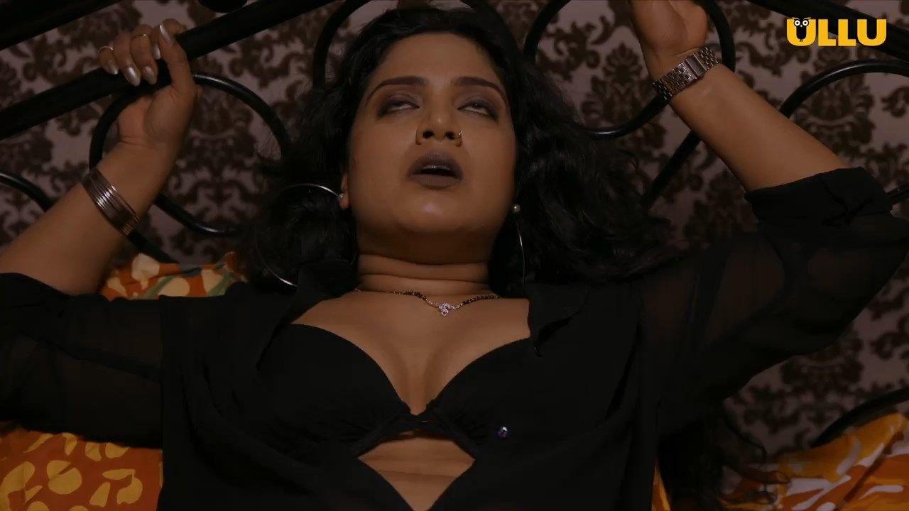 Kavita Bhabhi Season 2 (Part 2) 2020 Ullu Hindi Navel Queens