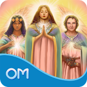 App Icon for Ask Your Angels App in Czech Republic Google Play Store