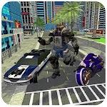 Police Transformation Squad icon