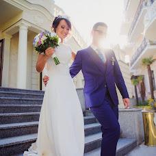 Wedding photographer Anton Ivaschenko (kigai). Photo of 21.06.2013