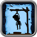 Hangman Wild West icon