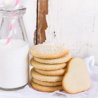 Ultimate Cut-Out Sugar Cookies.