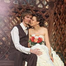 Wedding photographer Aleksandr Rulevoy (RULEVOI). Photo of 05.11.2013