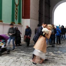 Wedding photographer Nadezhda Kuzmina (NadiaKuzmina). Photo of 20.05.2017