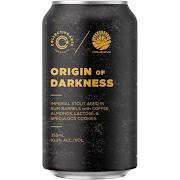 Origin Of Darkness Vitamin Sea