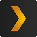 Plex for Sony Internet TV icon