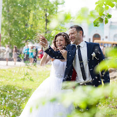 Wedding photographer Evgeniy Karachinskiy (evgenfoto). Photo of 19.07.2015
