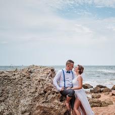 Wedding photographer Sergey Kostenko (SSKphoto). Photo of 05.09.2018