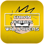 Calvin Wallpapers Hobbes icon