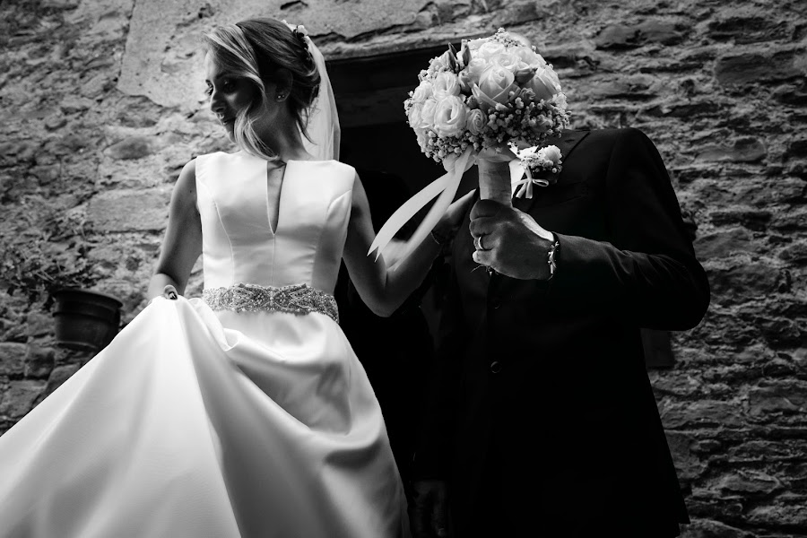 Wedding photographer Giandomenico Cosentino (giandomenicoc). Photo of 17.06.2019