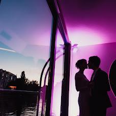 Hochzeitsfotograf Ruben Venturo (mayadventura). Foto vom 19.06.2017