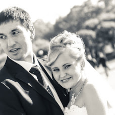 Wedding photographer Dmitriy Gabdukaev (dimigabi). Photo of 25.04.2014
