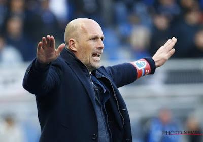 "Clement kreeg al enkele interessante aanbiedingen: ""Resoluut geweigerd, ik beslis pas na dit seizoen"""