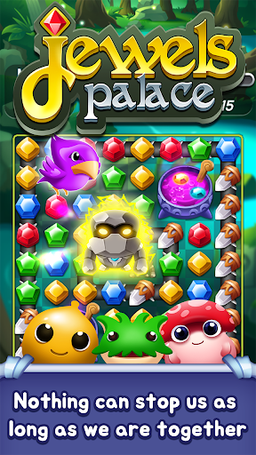 Jewels Palace : Fantastic Match 3 adventure 0.0.8 app download 12
