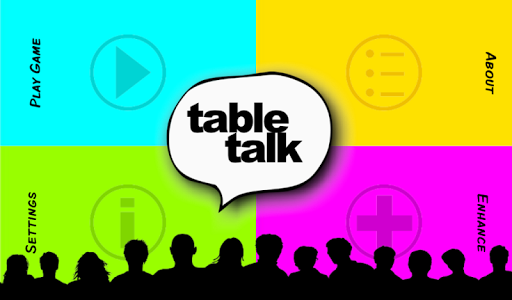 Table Talk for Women