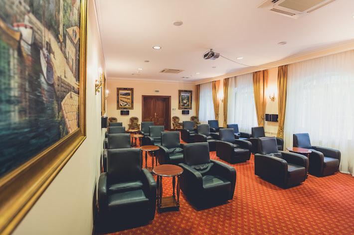 Фото №5 зала Зал «Дворянское собрание»